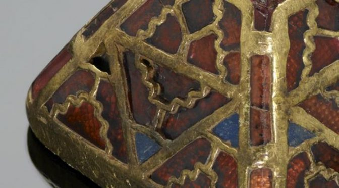 Warrior Treasure: the Anglo-Saxon 'Staffordshire Hoard' after seven years of research